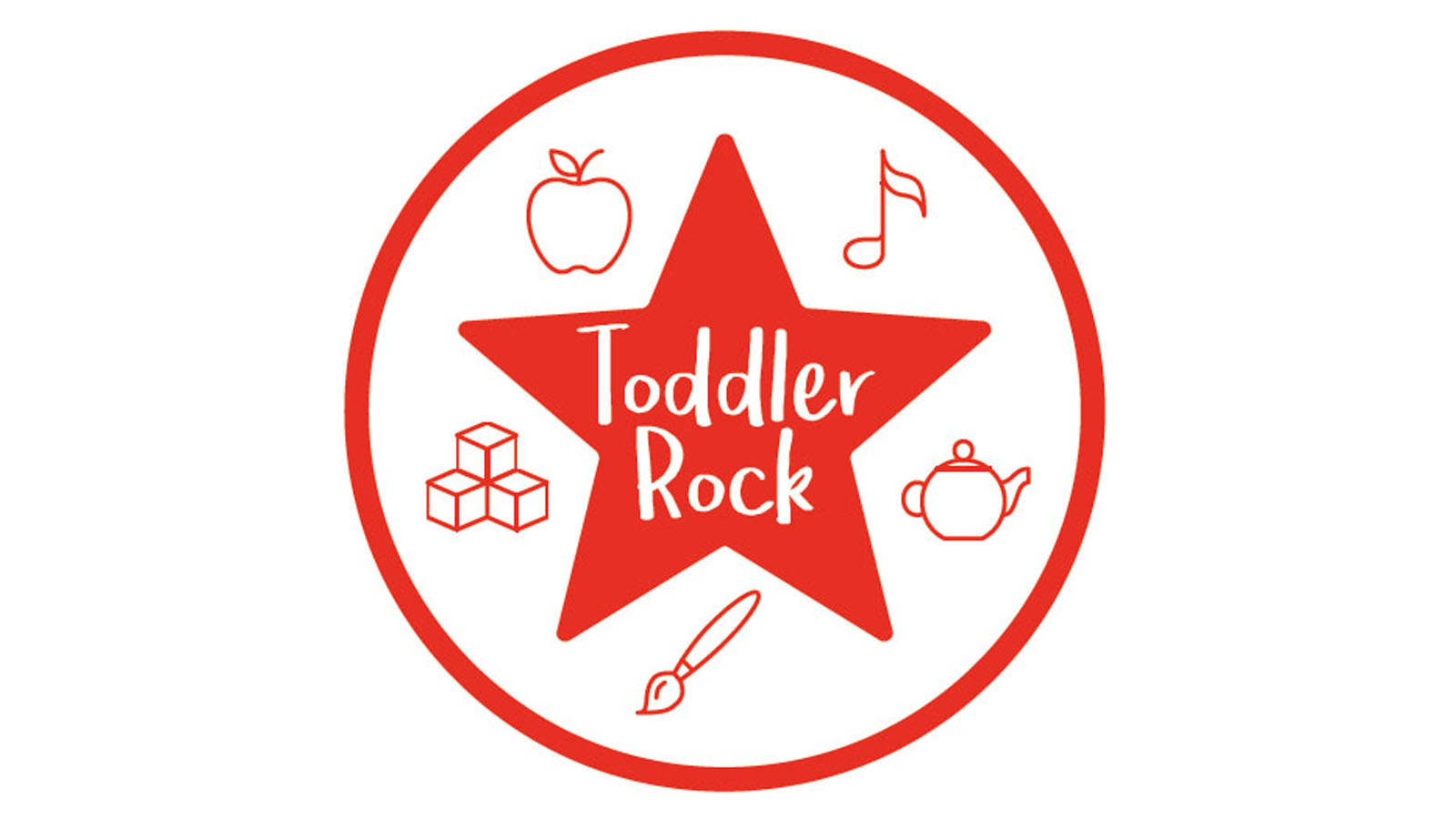 toddler Rock